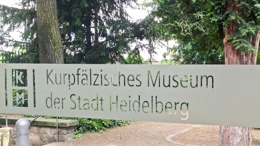 Camera-free museum :-(