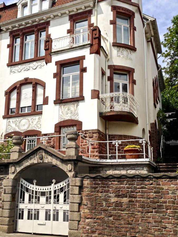 Gründerzeit Villa