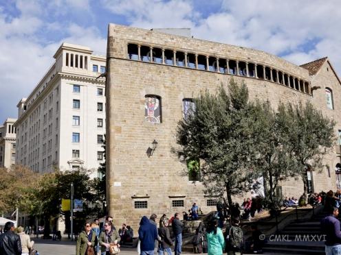 """Contemporary Art Gallery """"Villa del Arte"""" in Renaissance building ..."""