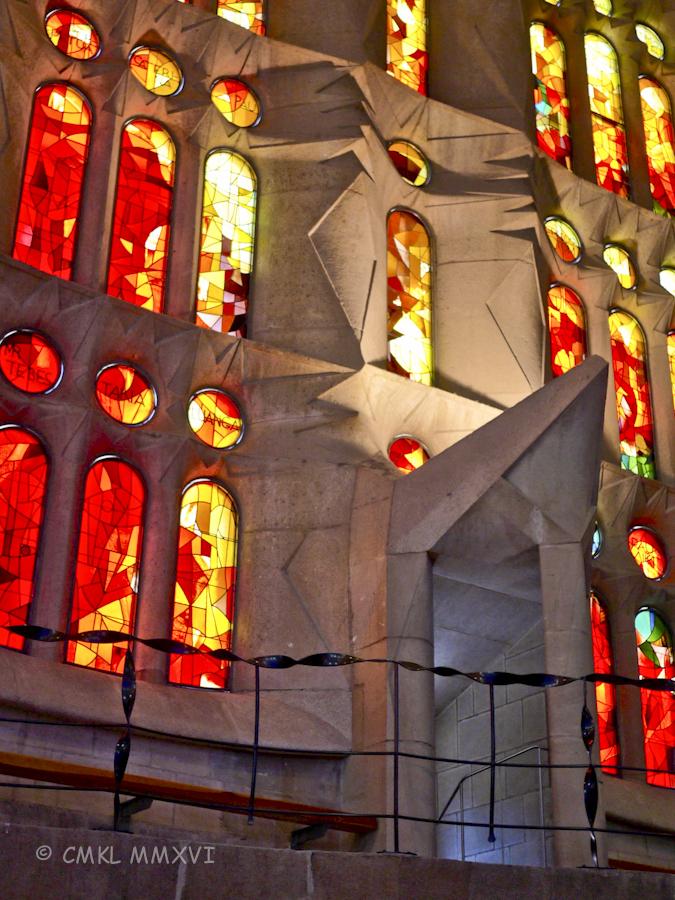 Sagrada Familia Tour