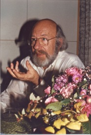 Dr. Hans Kolshorn 1920 - 1994