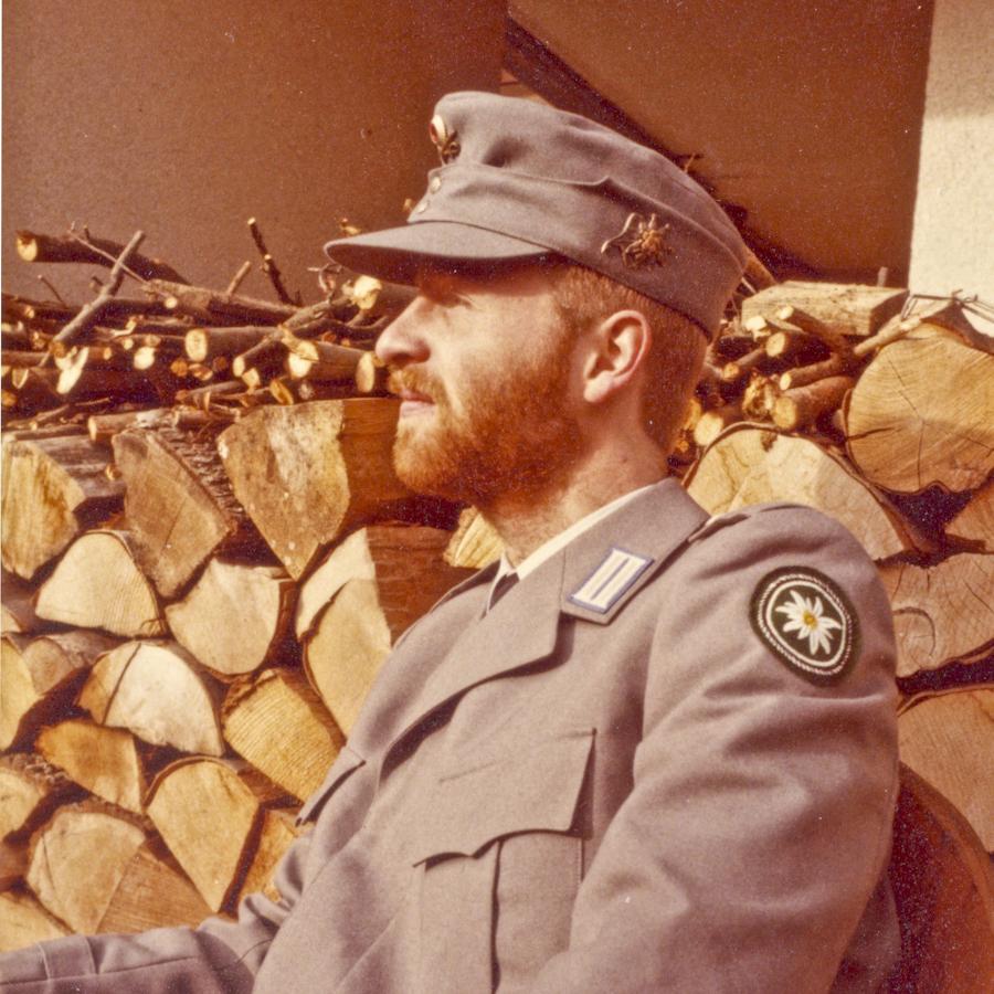 Der Brave Soldat Kolshorn