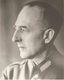 Dr. Otto Kolshorn 1885 - 1945