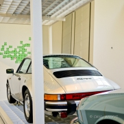 1962 Porsche 911 by Ferdinand A. Porsche. I drove my uncle's Carrera just once ... heavenly!