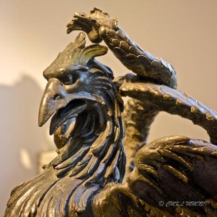 Munich.Exchange-Bronzes