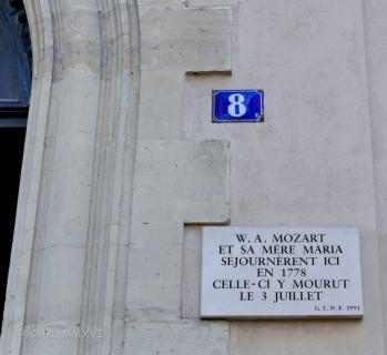 Paris.Exchange