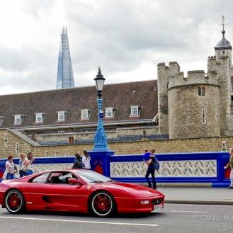 Nice lil'automobile ...