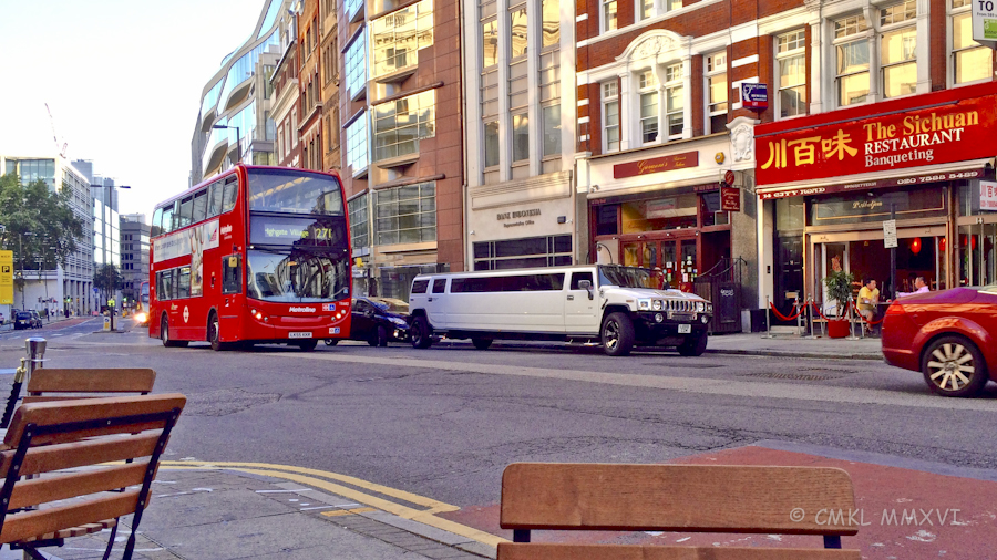 London.Exchange