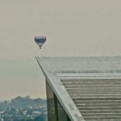 C. Balloon confirmed
