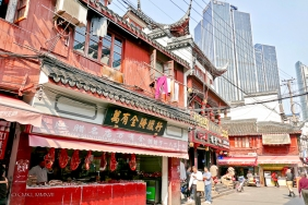 Home.Exchange.Shanghai.111-1210862