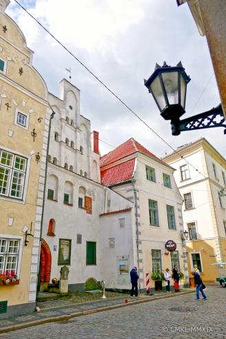 Riga.OldTown.32C-1380760