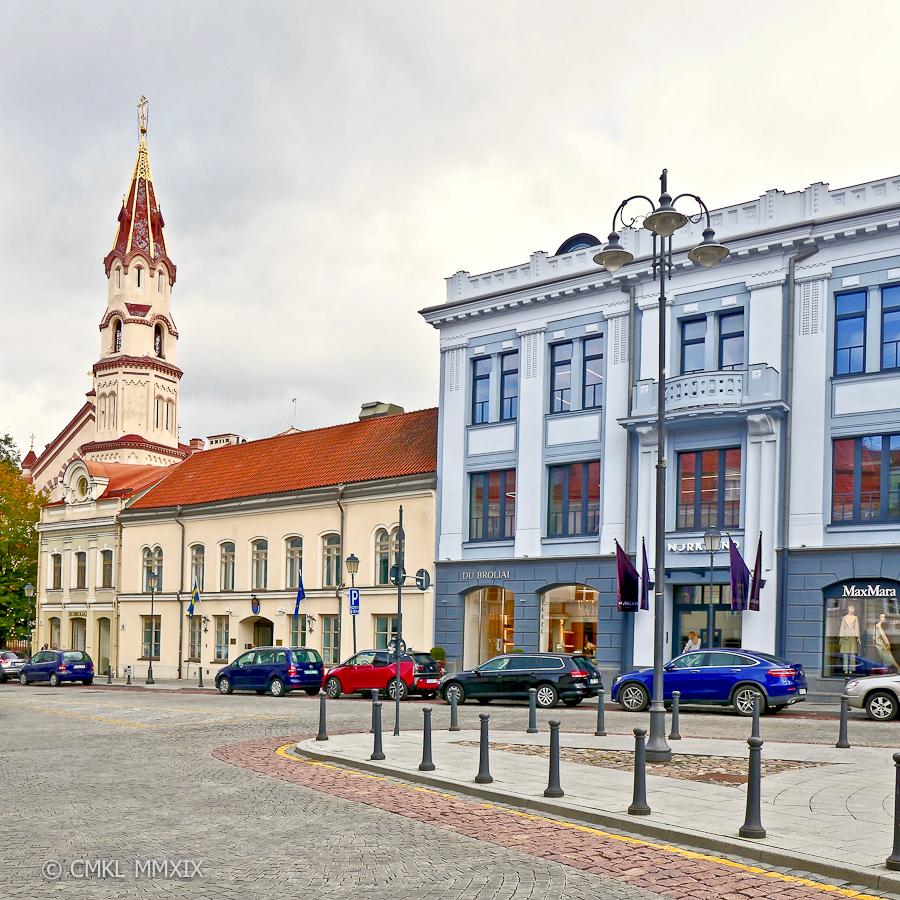 Vilnius.19-1390094