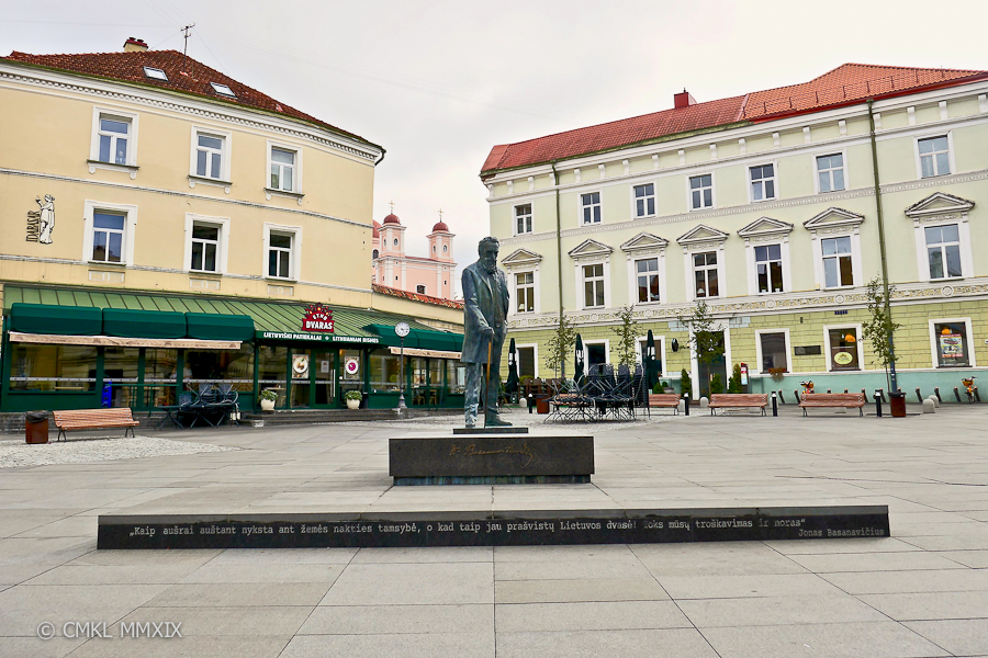 Vilnius.25-1390033
