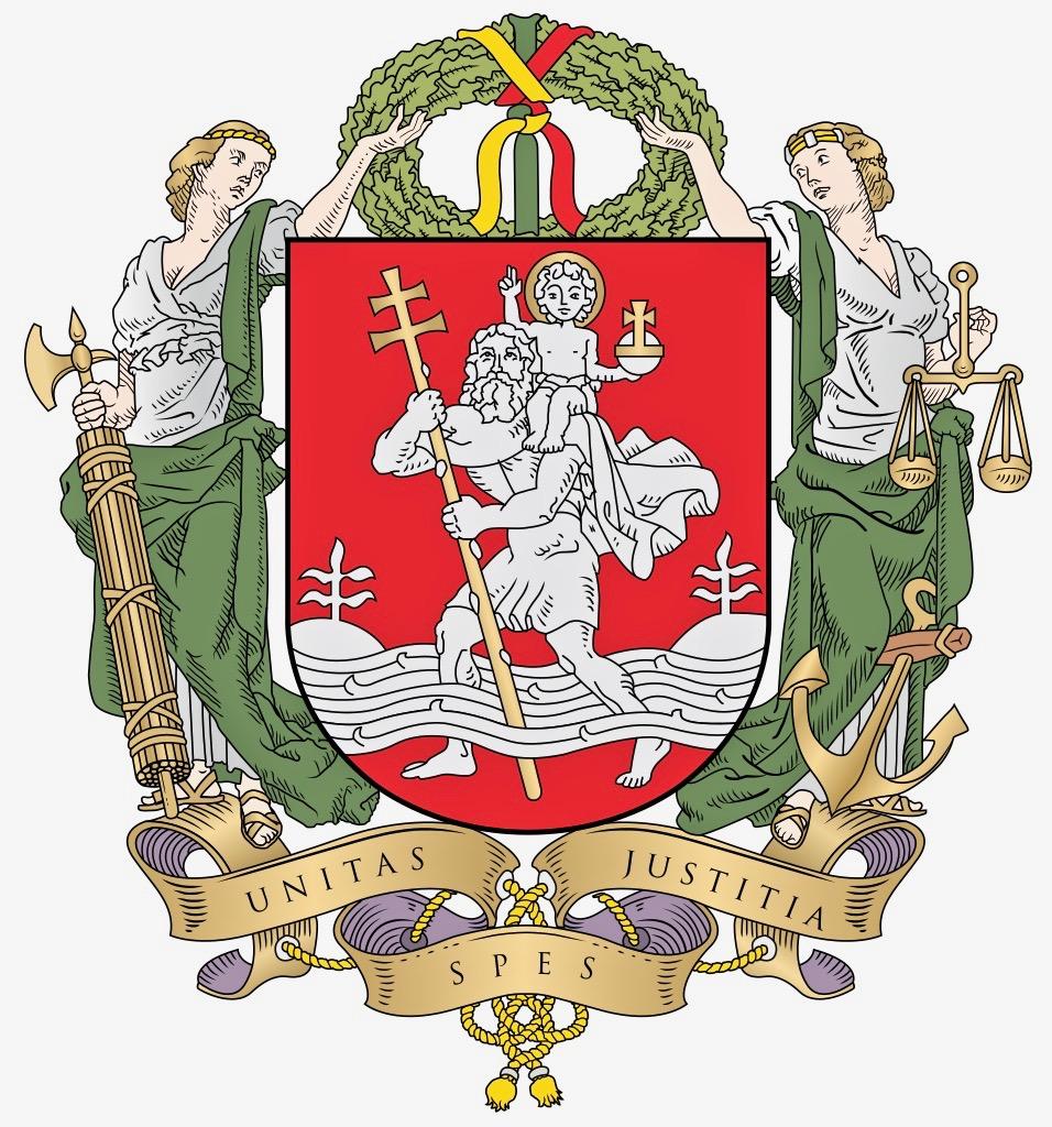 VilniusCrest